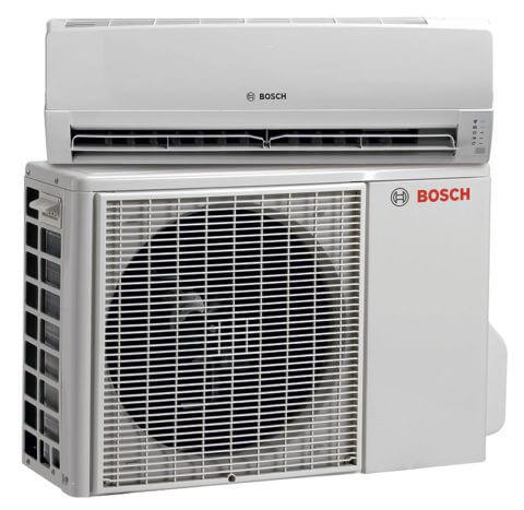 Bosch ilmalämpöpumppu
